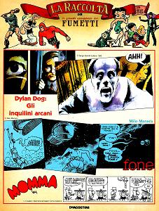 La Raccolta De La Grande Avventura Dei Fumetti - Volume 35