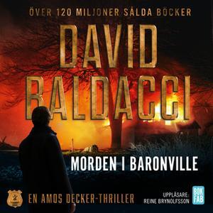 «Morden i Baronville» by David Baldacci