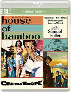 House of Bamboo (1955) [Masters of Cinema - Eureka!]