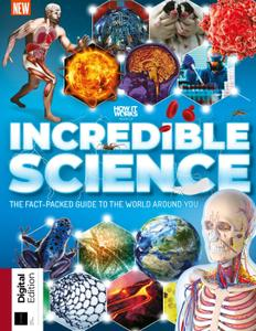 How It Works: Book of Incredible Science – June 2019