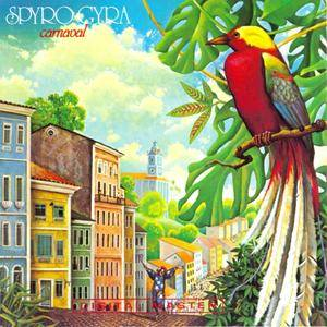 Spyro Gyra - Carnaval (1980) {BMG}