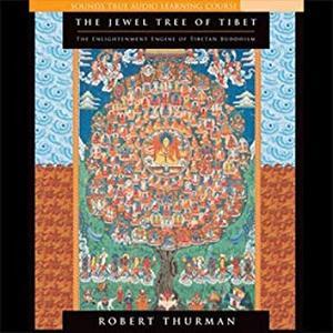 The Jewel Tree of Tibet: The Enlightenment of Tibetan Buddhism [Audiobook]