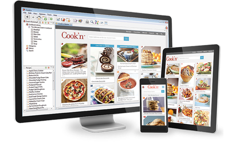 Cook'n Recipe Organizer 12.14.7