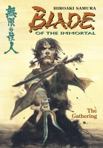 Blade of the Immortal v08-The Gathering 2001 Digital danke