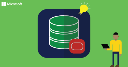 SQL Server 2016 Essentials for the Oracle Database Administrator
