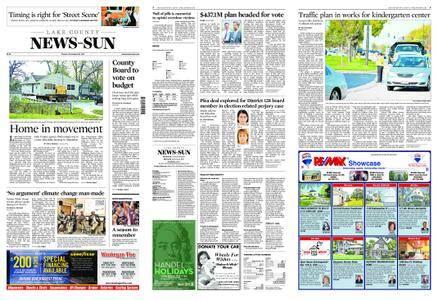 Lake County News-Sun – November 10, 2017