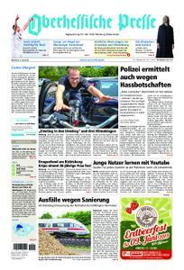 Oberhessische Presse Marburg/Ostkreis - 05. Juni 2019
