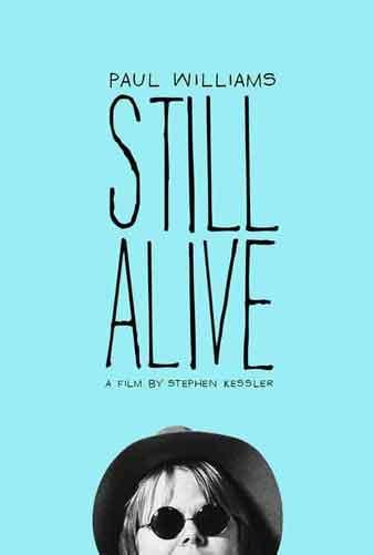 Paul Williams Still Alive (2011)