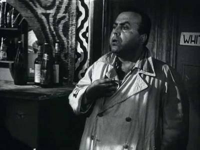 O Drakos / The Ogre of Athens (1956) [Re-Up]