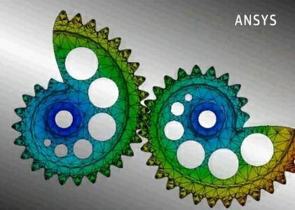 ANSYS Products 17.2 (fixed release)