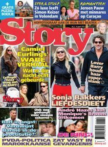 Story Netherlands - 10 januari 2018