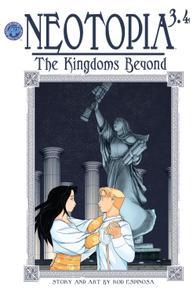 Neotopia v3 The Kingdoms Beyond 001 005 2004 Neotopia Vol 03 The Kingdoms Beyond 04 of 05 2004 digital Minutemen Annika