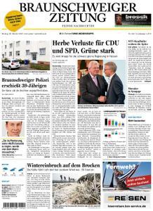 Peiner Nachrichten - 29. Oktober 2018