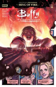 Buffy the Vampire Slayer 014 2020 Digital Kileko