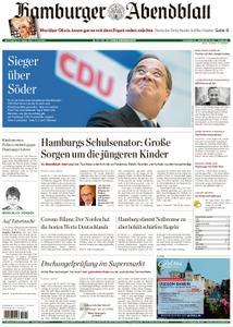 Hamburger Abendblatt – 21. April 2021