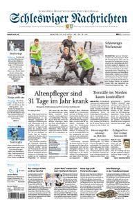 Schleswiger Nachrichten - 23. Juli 2018