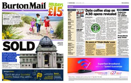 Burton Mail – April 02, 2019