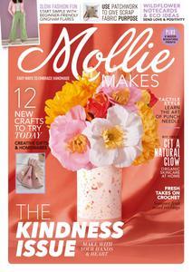 Mollie Makes - June 2021