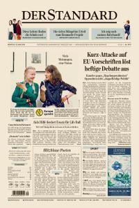 Der Standard – 13. Mai 2019