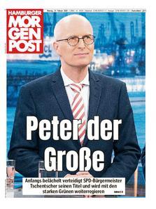 Hamburger Morgenpost – 24. Februar 2020