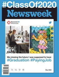 Newsweek USA - May 08, 2020