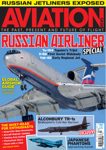 Aviation News - March 2020
