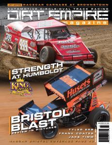 Dirt Empire Magazine - June-July 2021