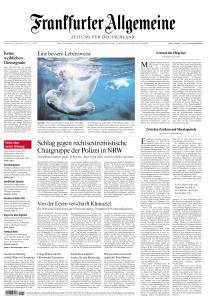 Frankfurter Allgemeine Zeitung - 17 September 2020