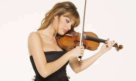 Nicola Benedetti, Bournemouth SO, Kirill Karabits - Dmitri Shostakovich, Alexander Glazunov: Violin Concertos (2016)