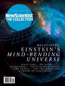 New Scientist The Collection - February 2017