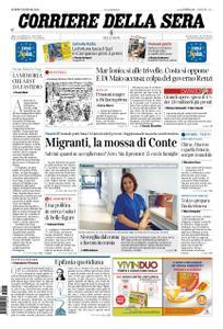 Corriere della Sera – 07 gennaio 2019