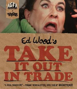 Take It Out in Trade (1970) [w/Commentary]