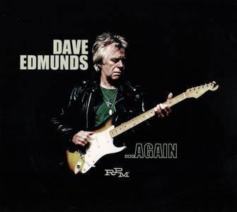 Dave Edmunds - ...Again (2013)