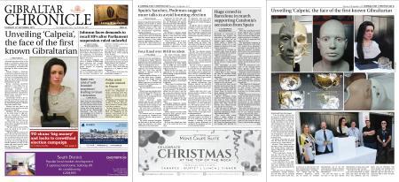 Gibraltar Chronicle – 12 September 2019