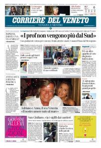 Corriere del Veneto Venezia e Mestre – 18 settembre 2020