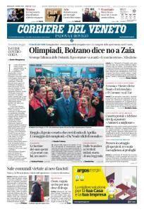 Corriere del Veneto Padova e Rovigo - 14 Marzo 2018