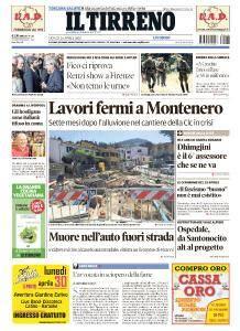 Il Tirreno Livorno - 26 Aprile 2018
