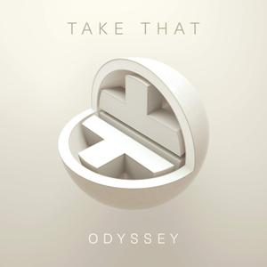 Take That - Odyssey (Deluxe Edition) (2018)