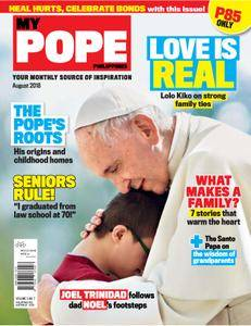 My Pope Philippines - August 2018