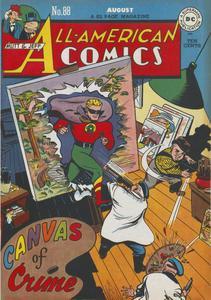 All-American Comics 088 (1947