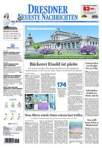 Dresdner Neueste Nachrichten - 25. April 2019