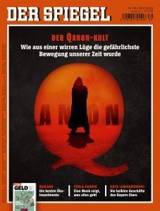 Der Spiegel - 19 September 2020