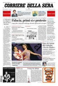 Corriere della Sera - 12 Ottobre 2017