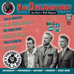 The Unleashed Nr.33 - Juni 2021