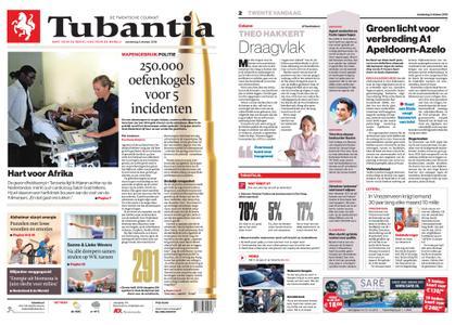 Tubantia - Enschede – 03 oktober 2019