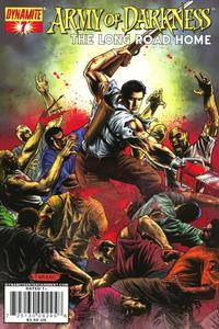 Army of Darkness 007