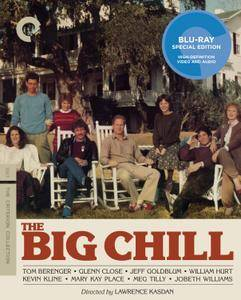 The Big Chill (1983) [Remastered]