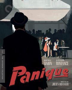 Panique (1946) [Criterion Collection]