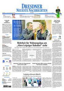Dresdner Neueste Nachrichten - 19. Mai 2018