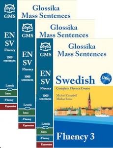 Glossika Swedish